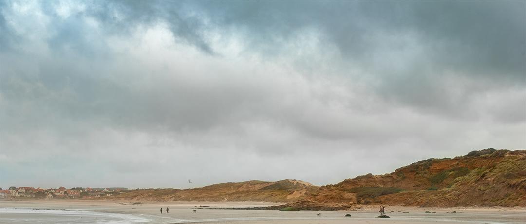 Pointe de la courte dune